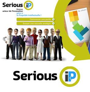 Serious IP